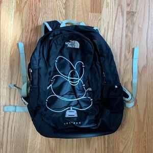North Face Backpack- Jester 2